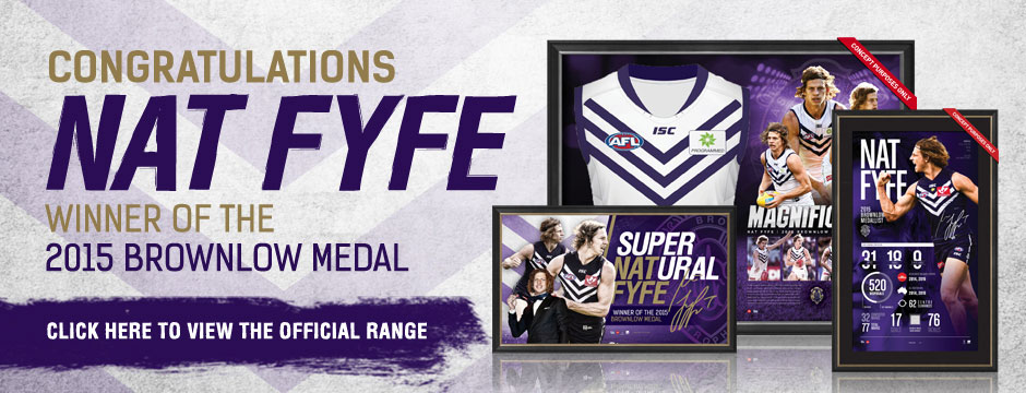 Nat Fyfe 2015 Brownloq